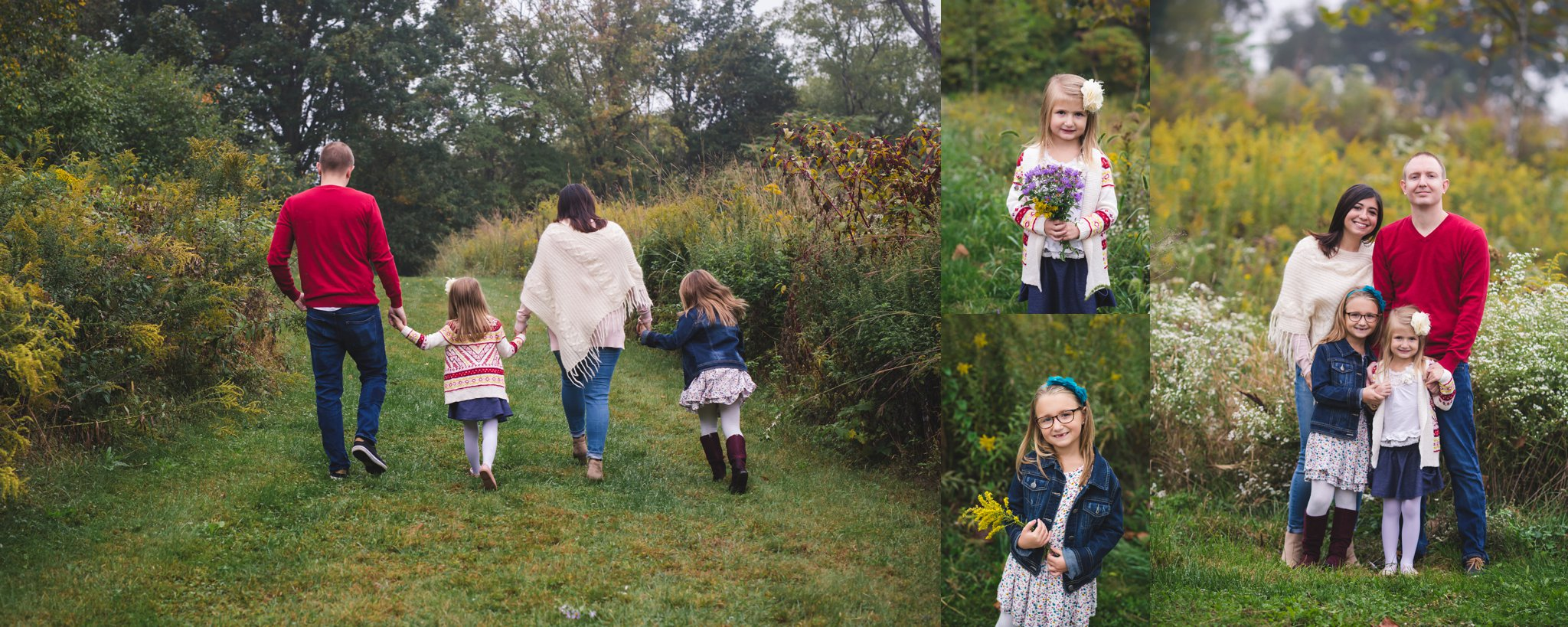 Lehigh Valley Bucks County Philadelphia Family Photographer
