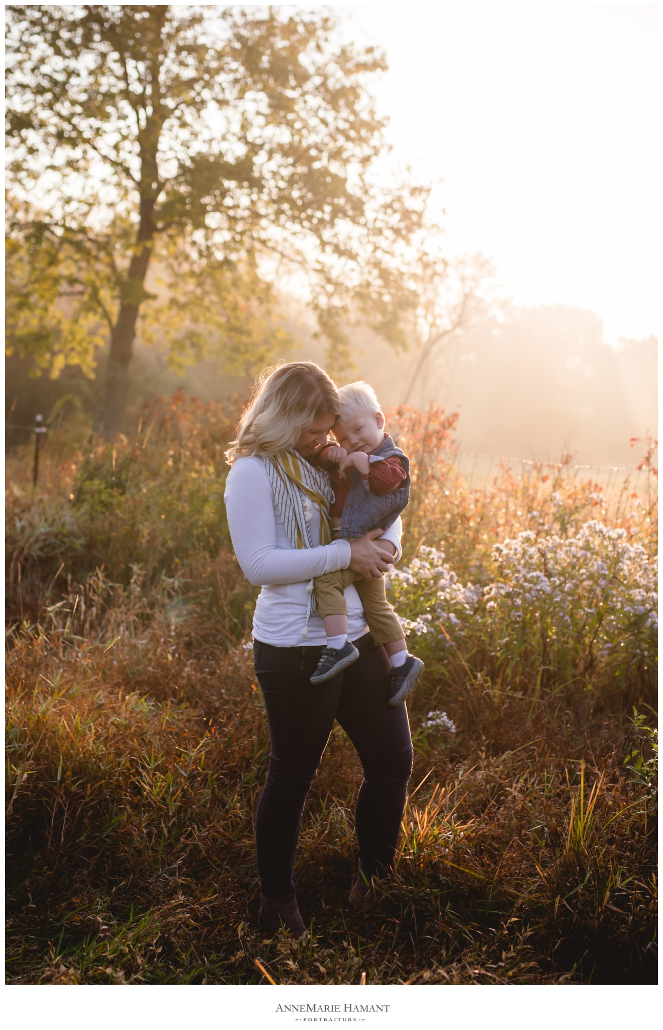 Lehigh Valley Bucks County Family Child Photographer