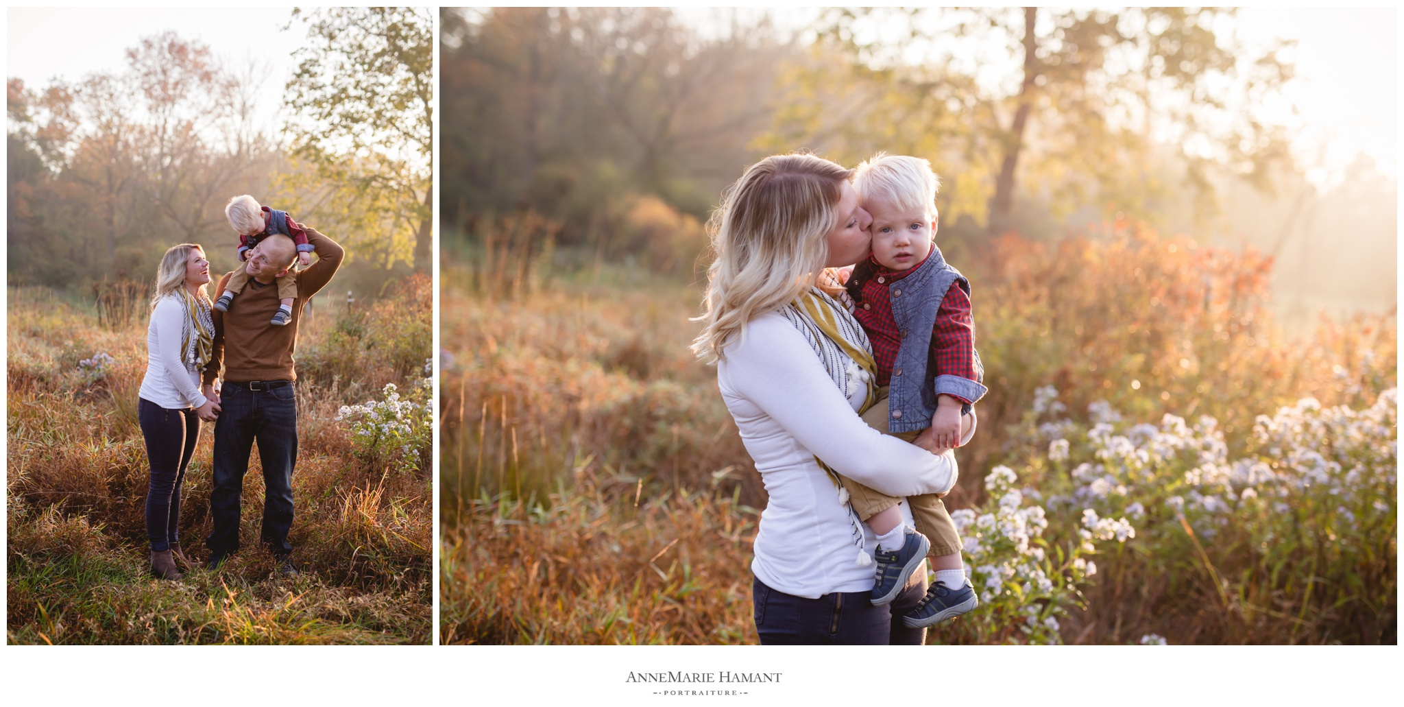 Lehigh Valley Bucks County Family Child Photographer