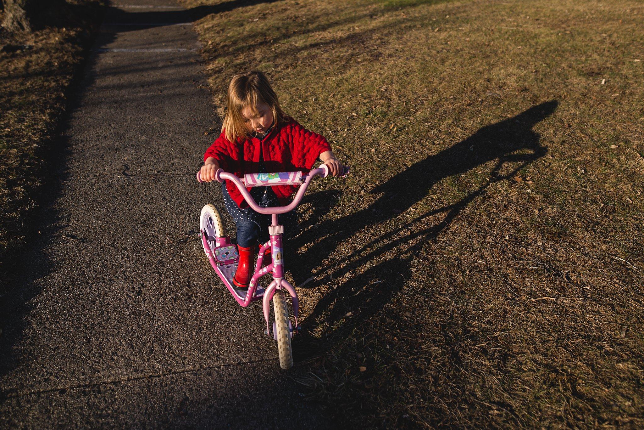 Lehigh Valley Bucks County PA Child Photographer