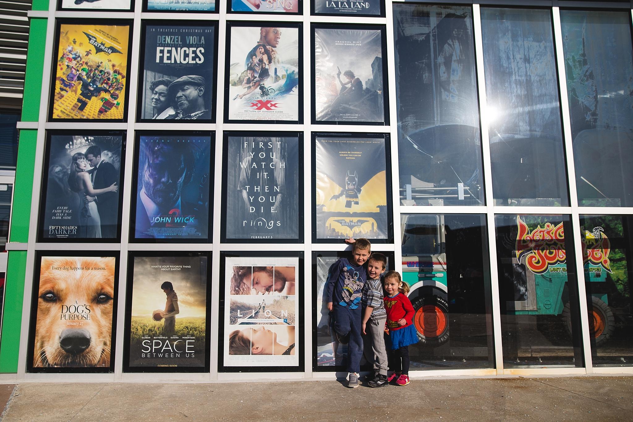 lehigh valley Bucks County family documentary photographer
