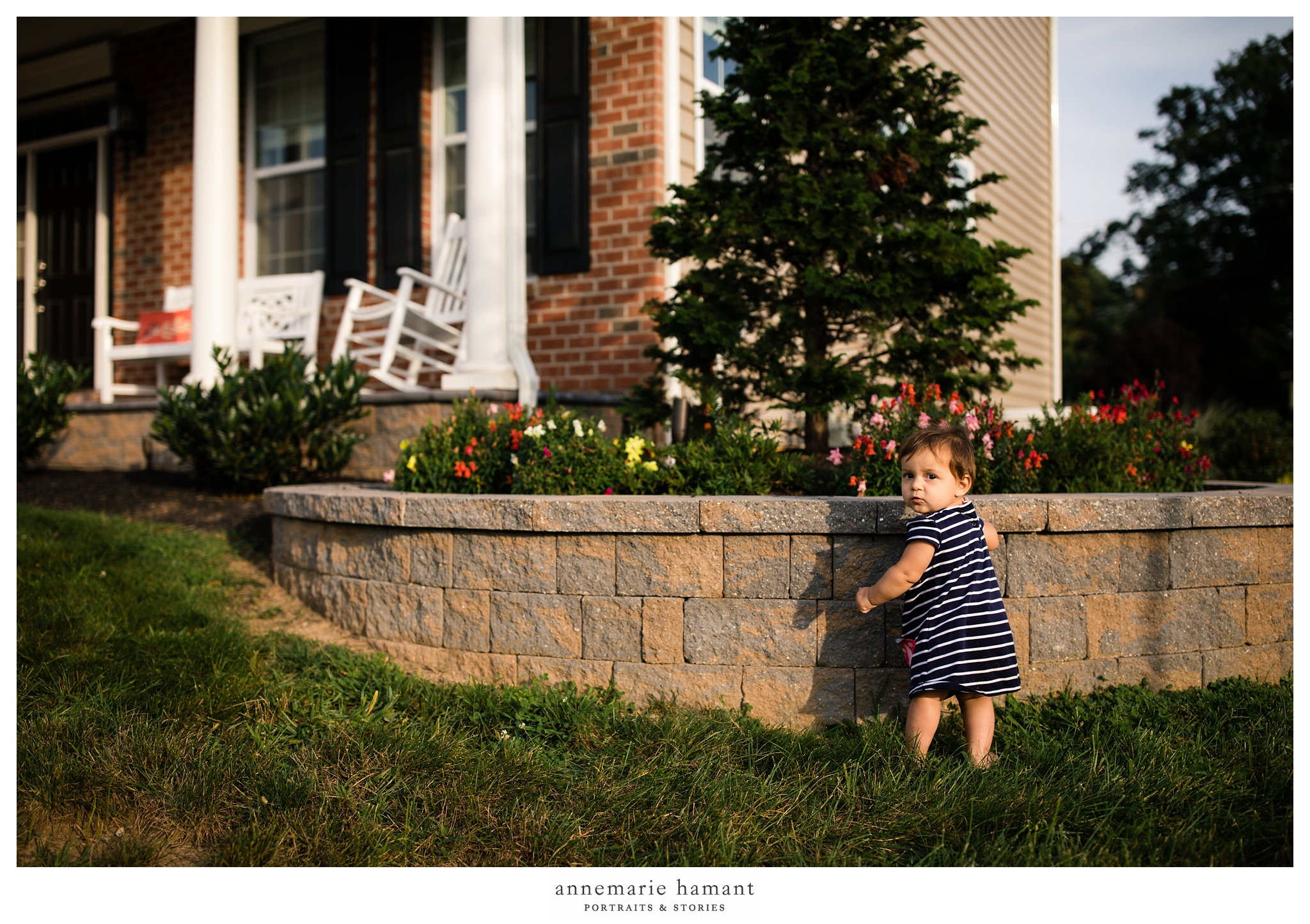 Montgomery County PA Documentary Family Photographer