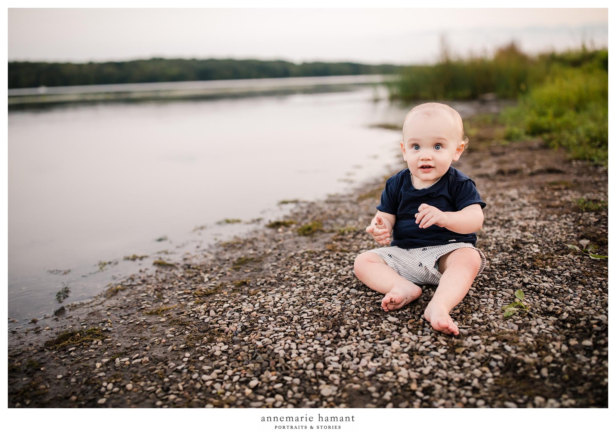 Bucks County PA Family Photographer