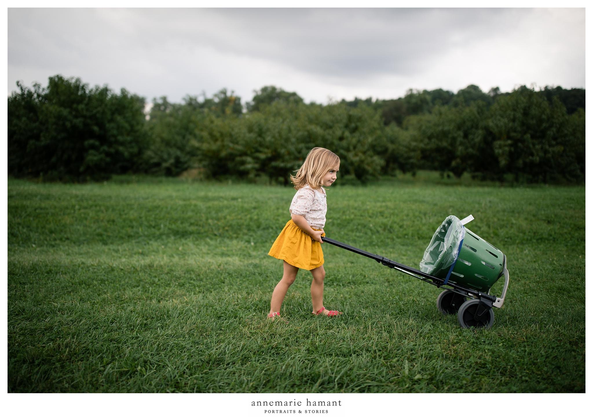 Lehigh Valley PA family photographer