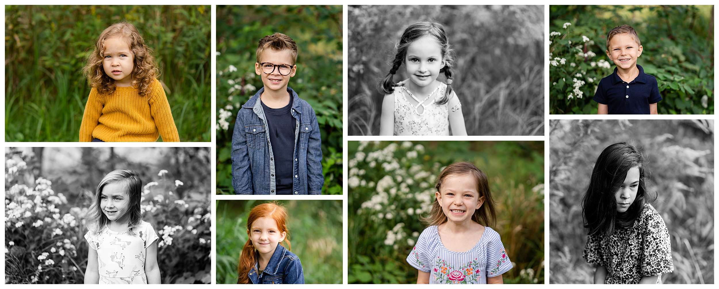 If your school is small and has a shady outdoor space to work in we may be able to offer outdoor school portraits. Please let me know upon inquiring if this is an option you would like.
