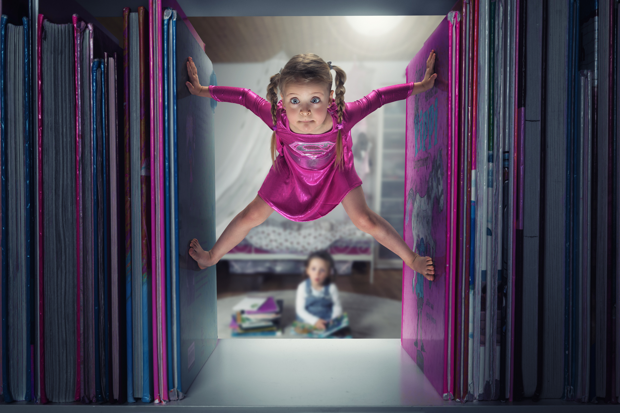 Just a little Supergirl.jpg