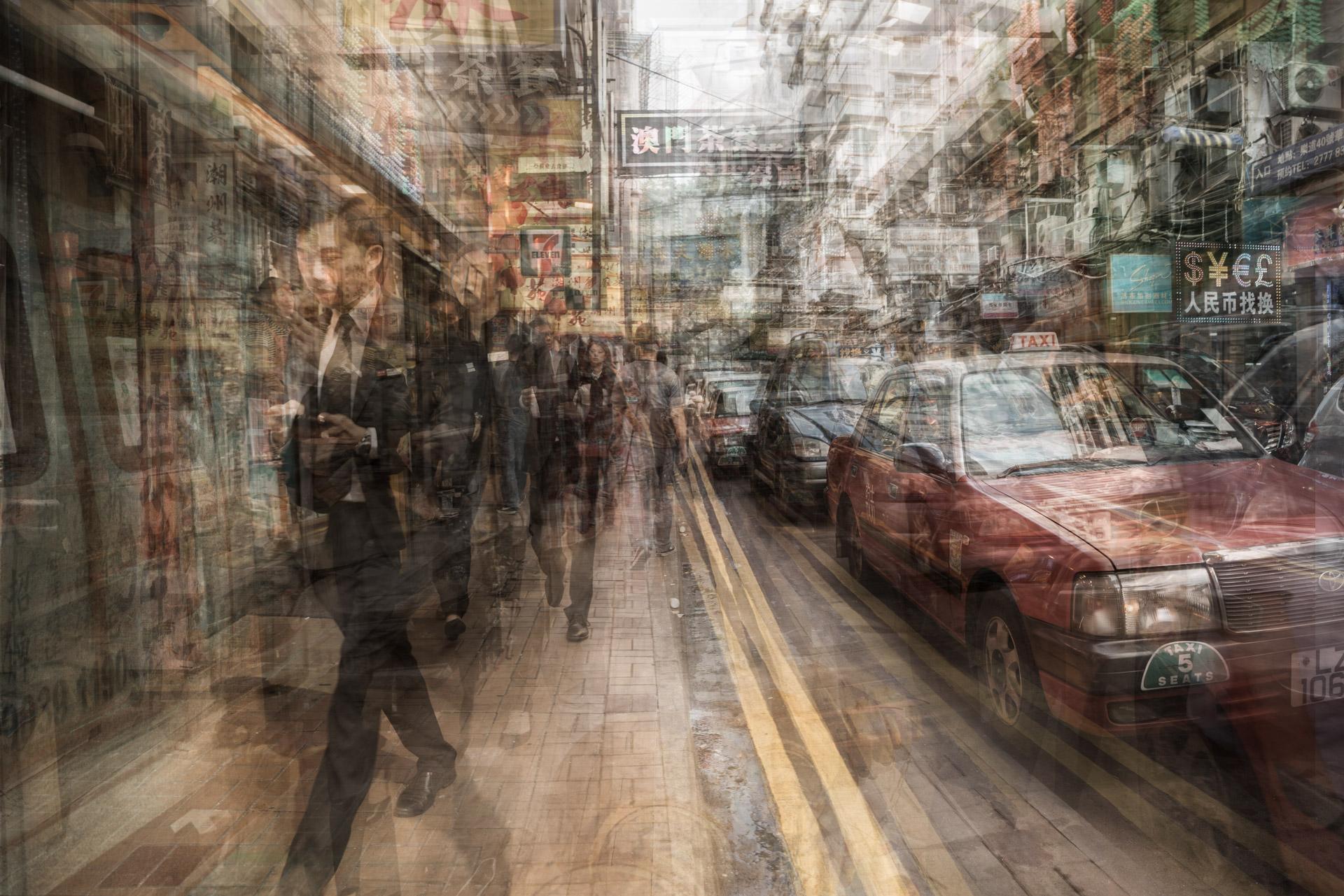 Tsim Sha Tsui - HK series -Riccardo Magherini.jpg