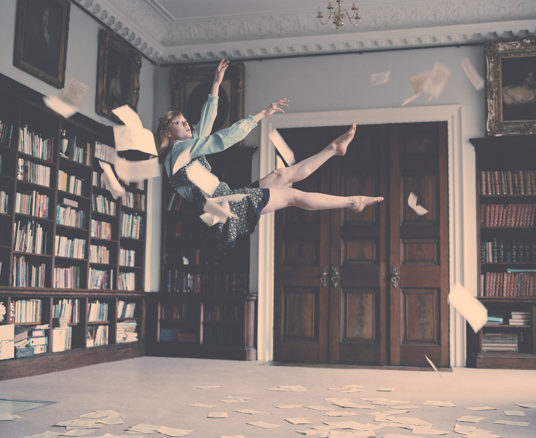 Emily Falling in the Library.jpg
