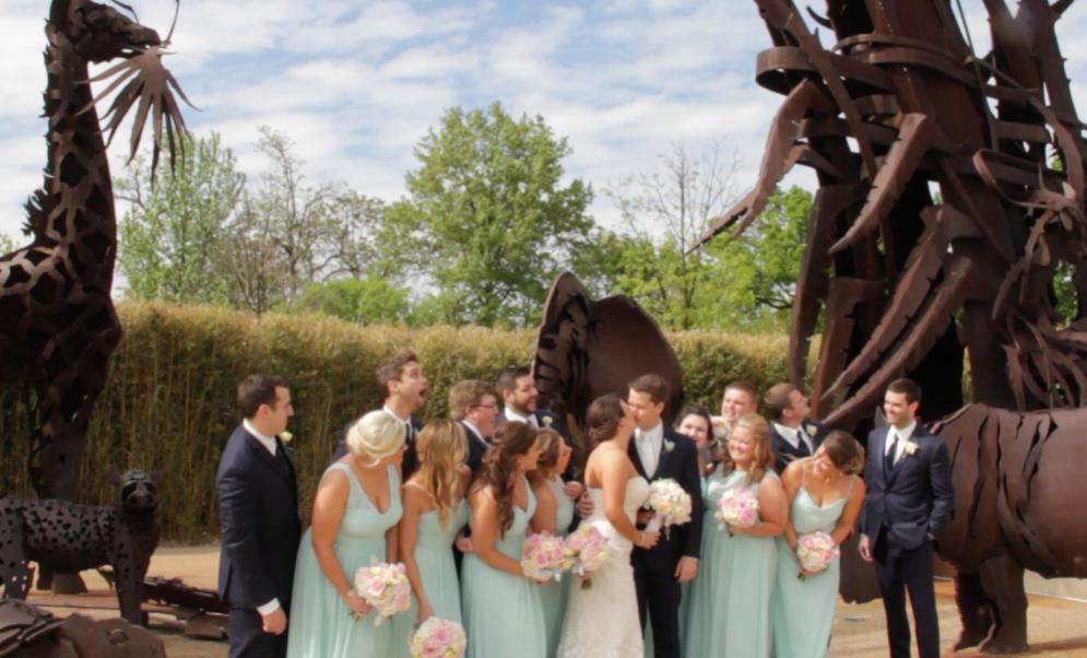 weddingbystlzoosign