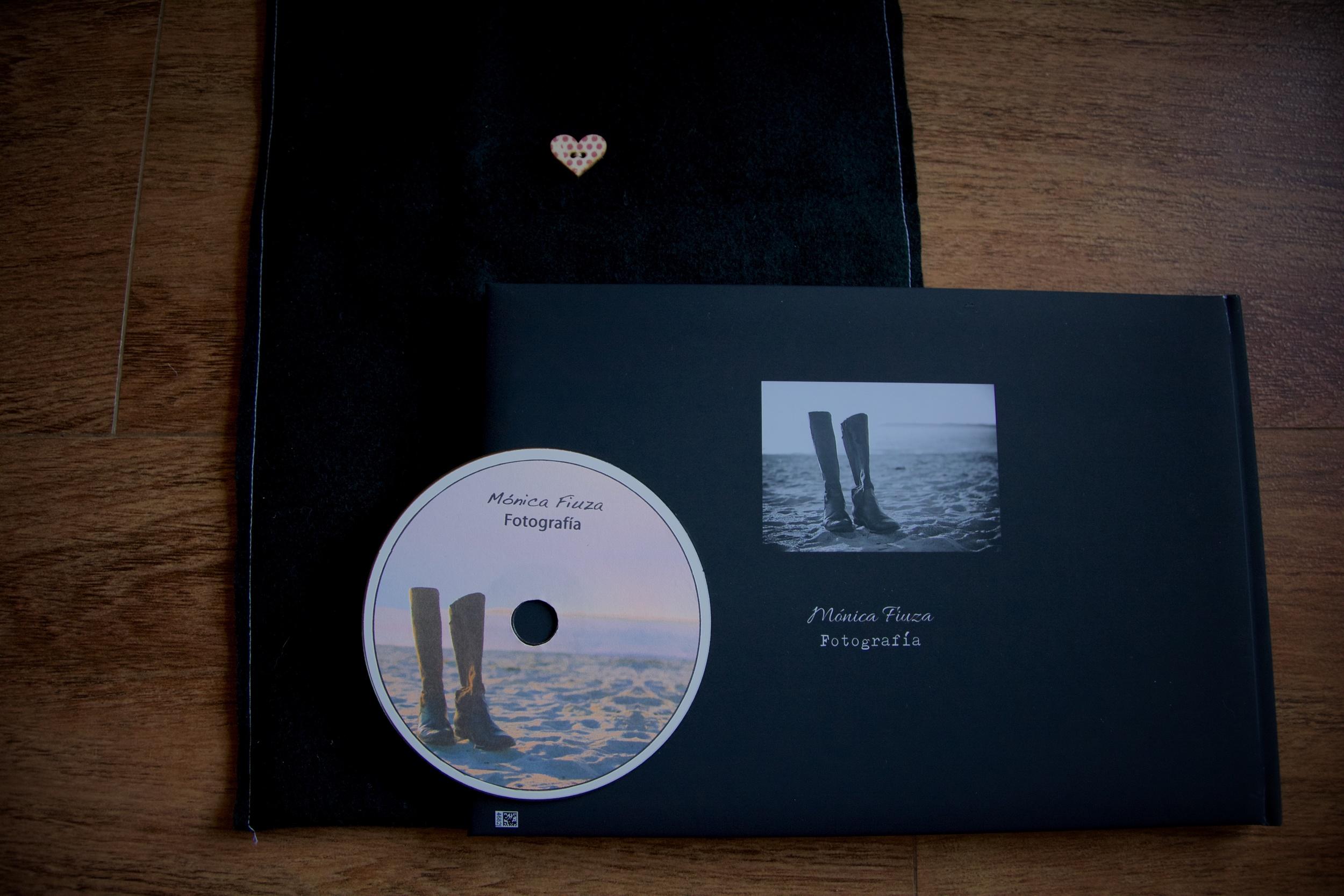 Album Sesion Fotos 2