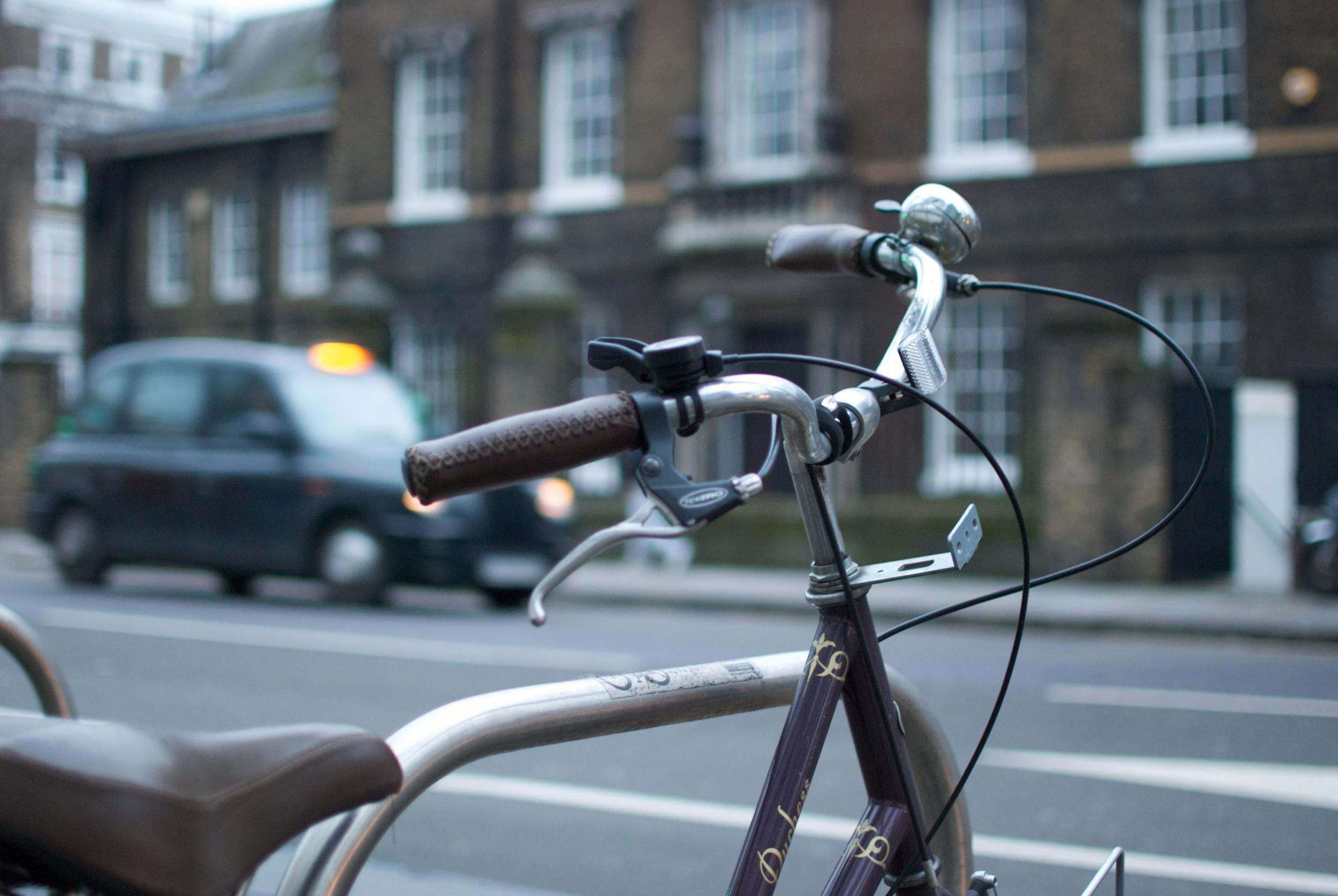 Chelsea bike