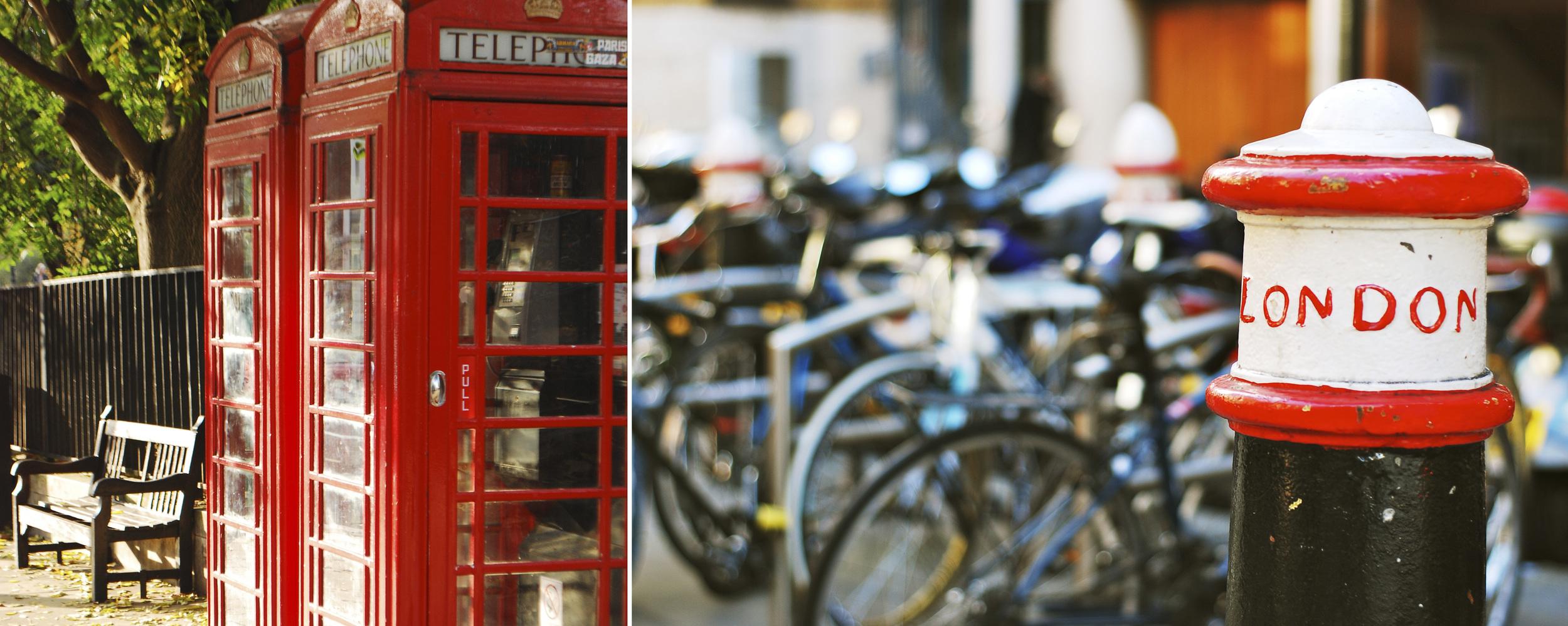 Londres London