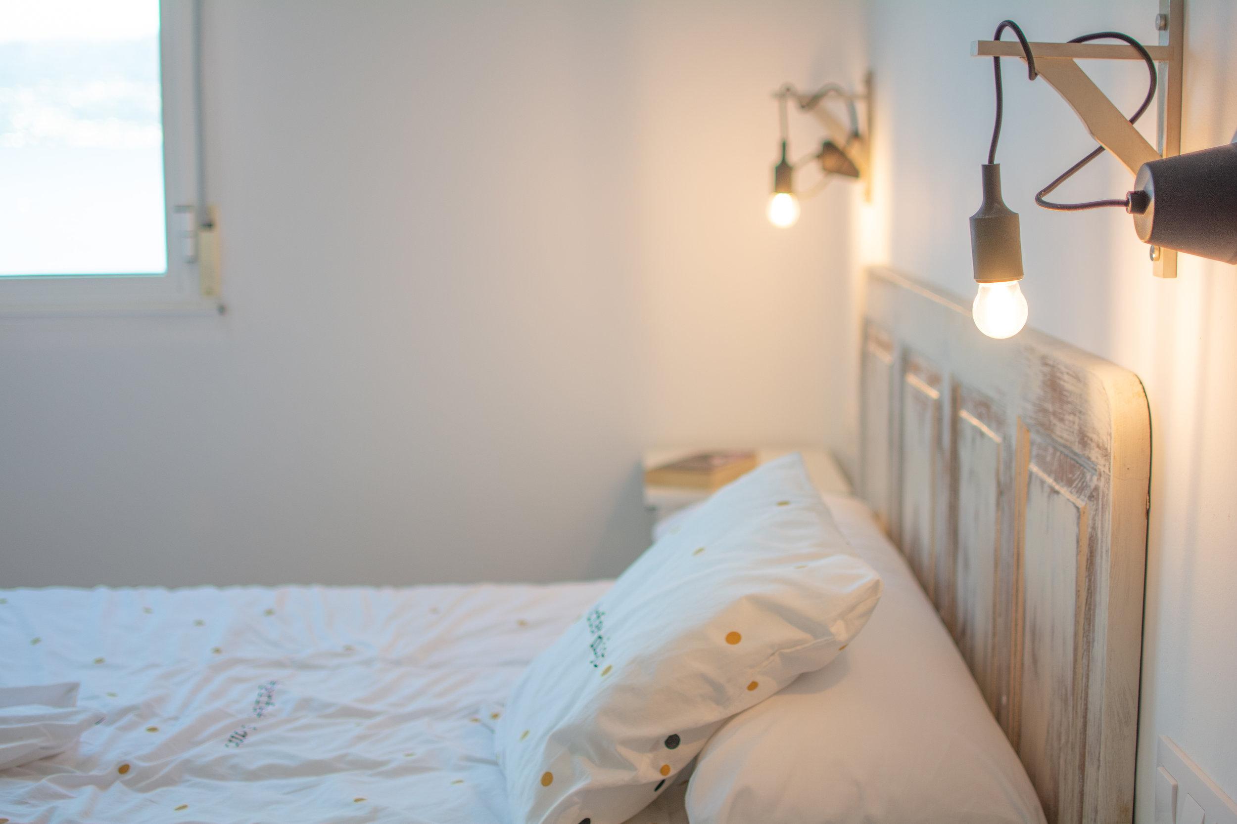Fotografia inmobiliaria Galicia