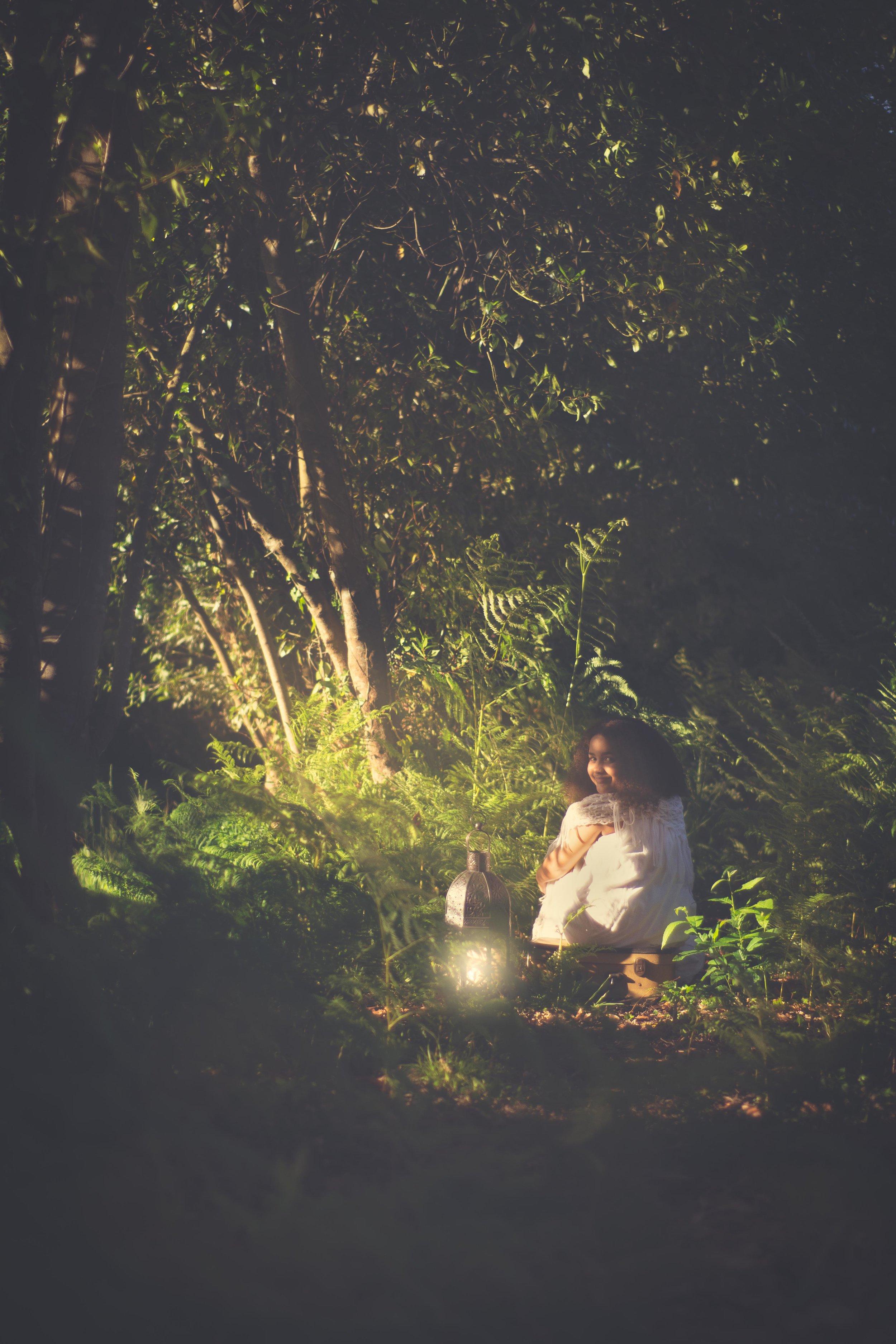 Sesiones en el Bosque Encantado