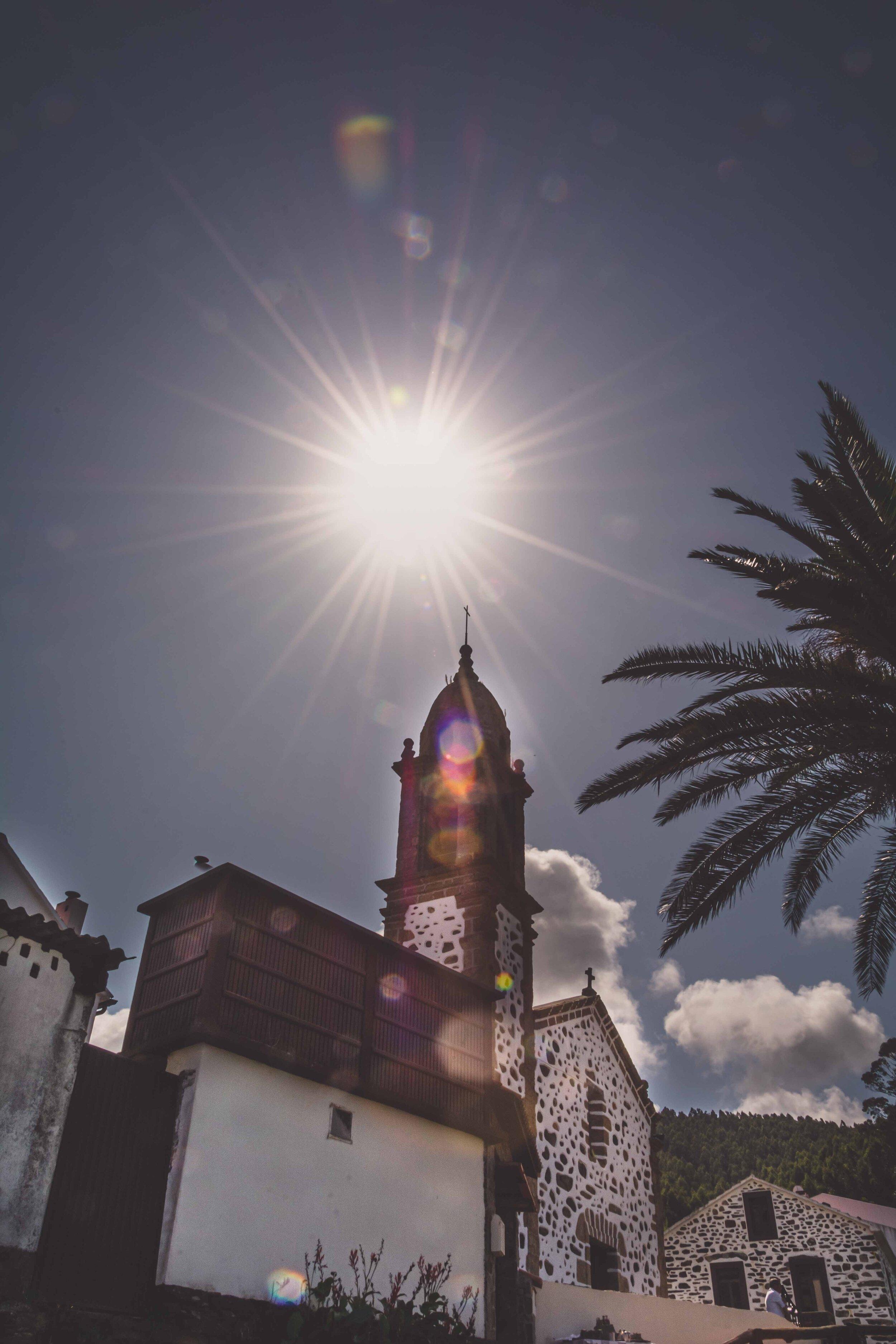 San Andres de Teixido