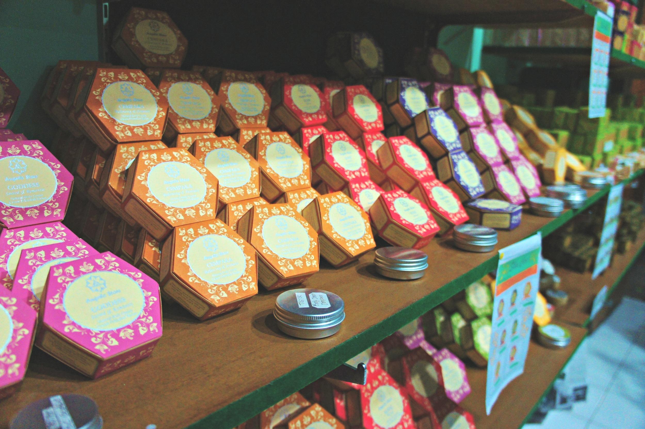 Angelo Store Creams