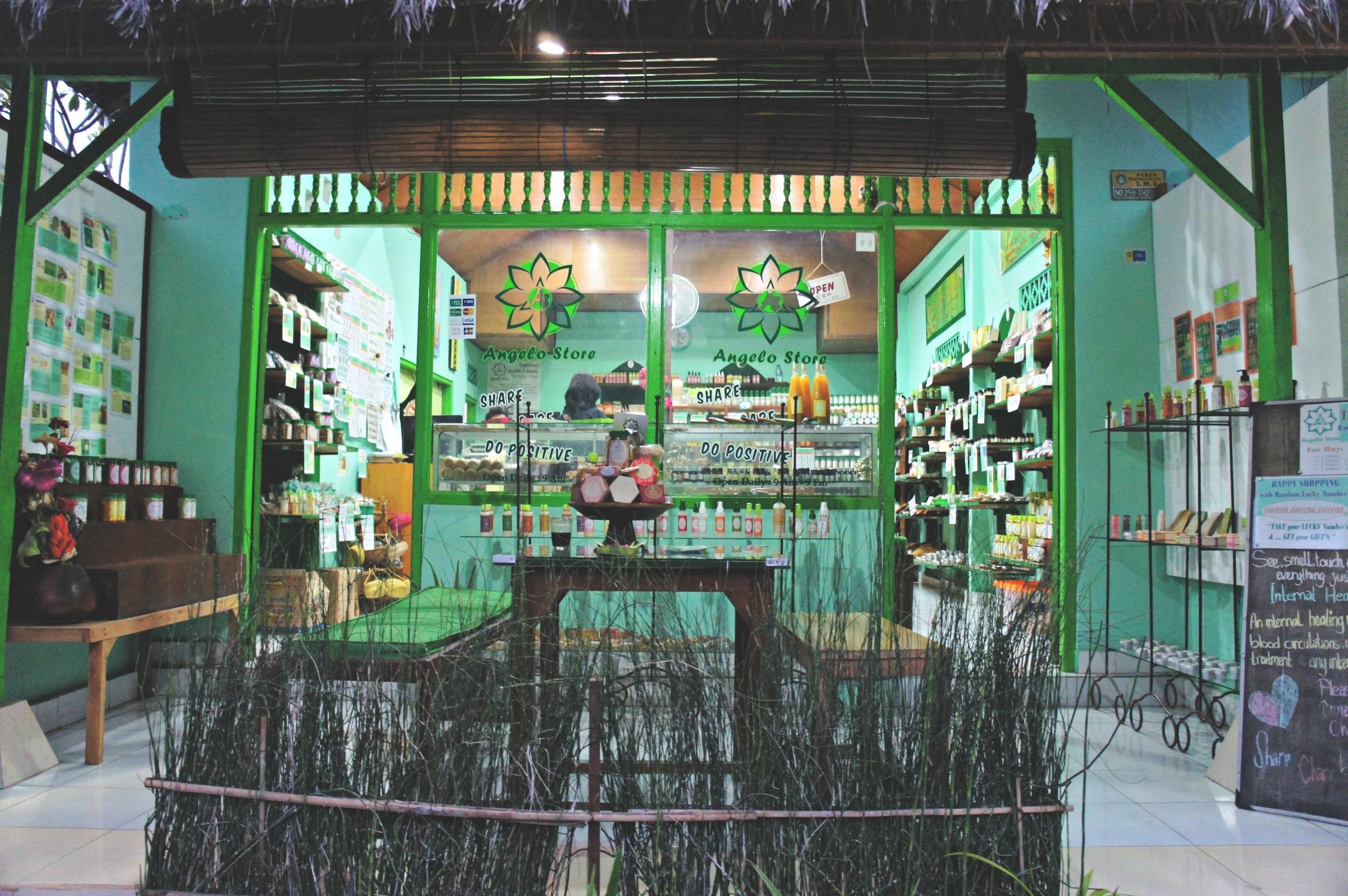 Angelo Store
