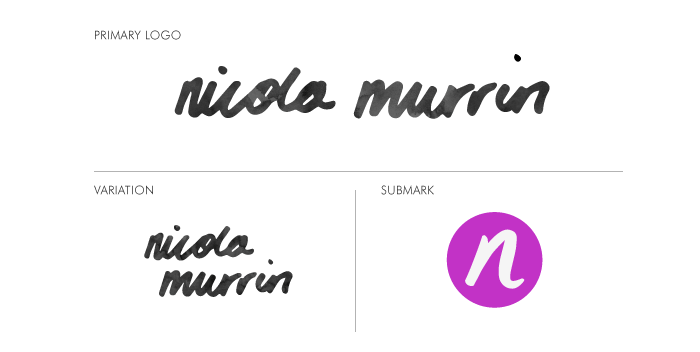 How To Create A Brand Board For Your Blog   Nicola Murrin