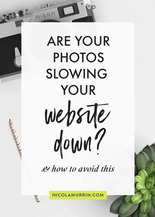 Website Design | Blogging | Website Tips | Squarespace