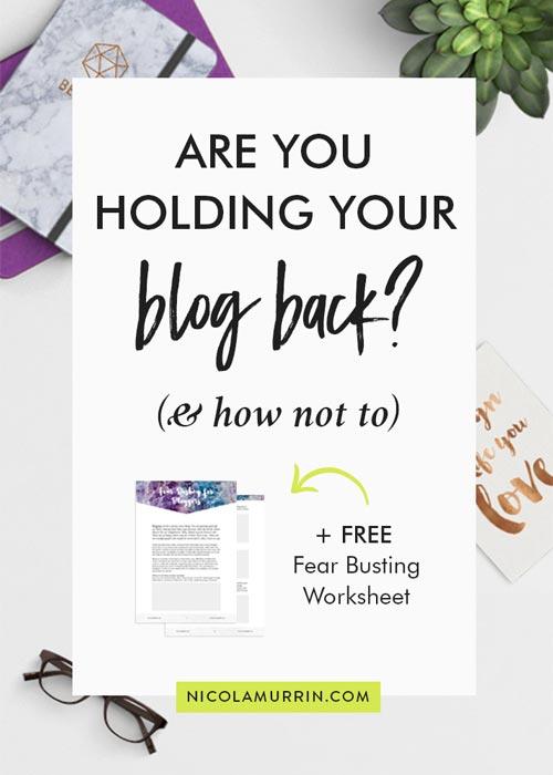 Blogging Tips | Creative Entrepreneur | Grow Your Blog