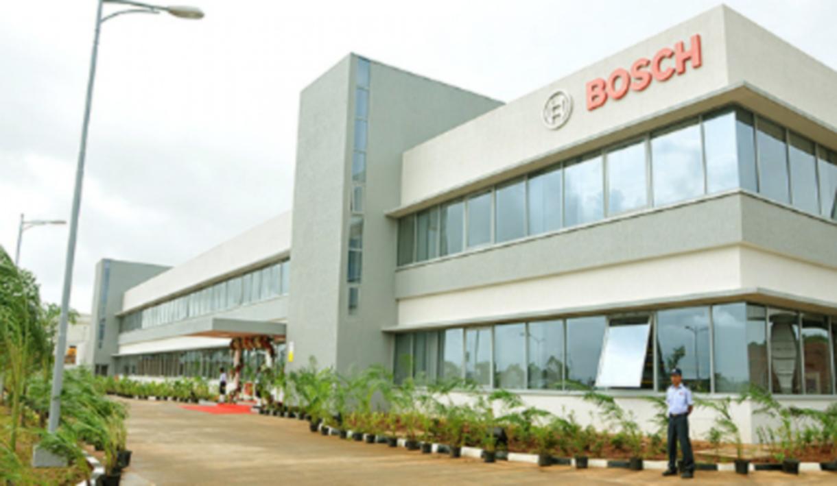 Bosch Starter Motors and Generators