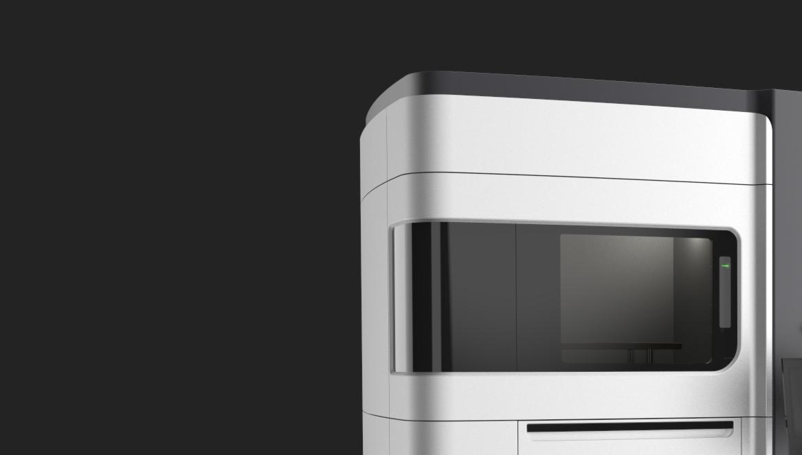 CERES   Additive Manufacturing Machine Design