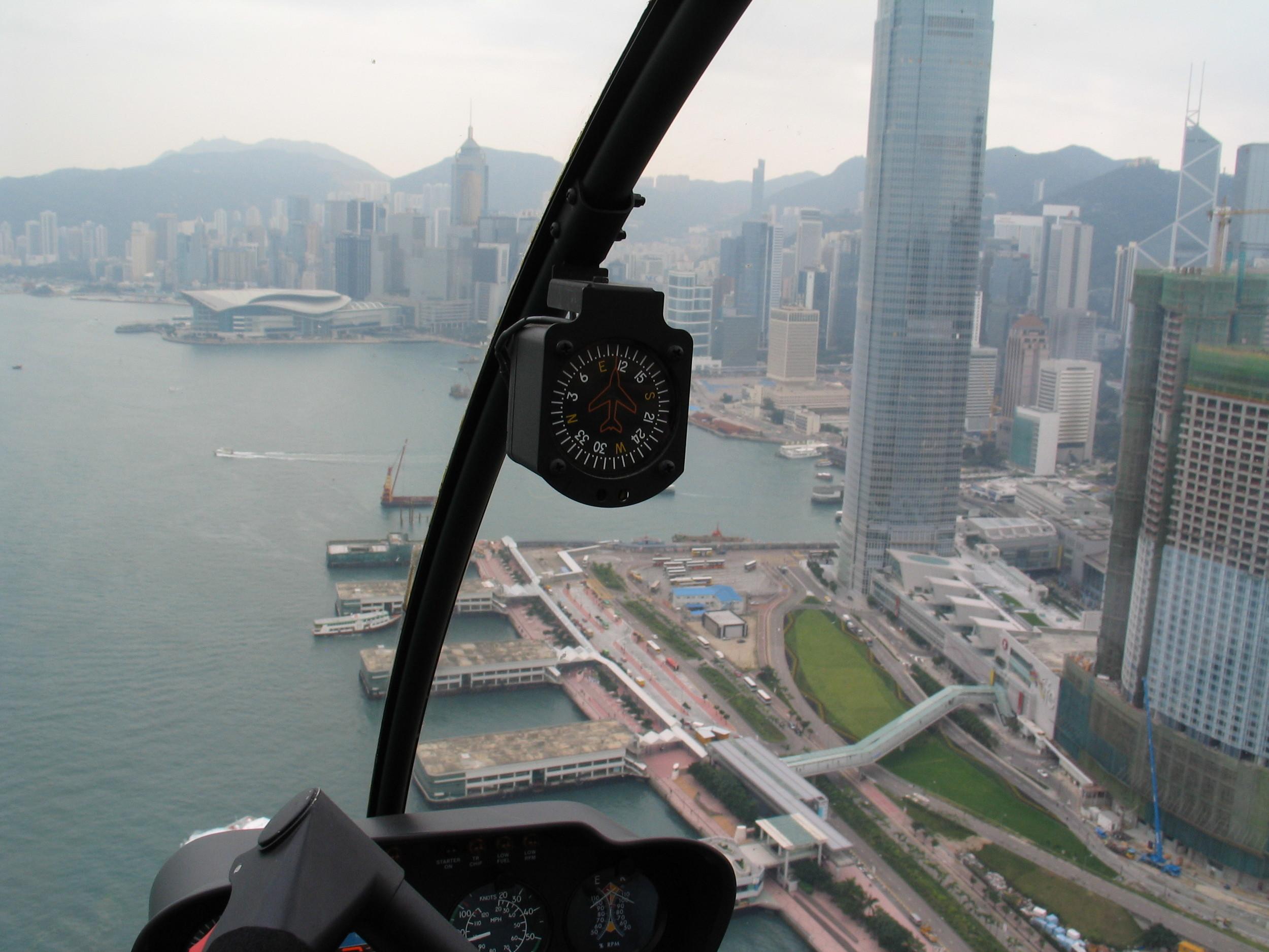 Hong Kong city, Hong Kong SAR