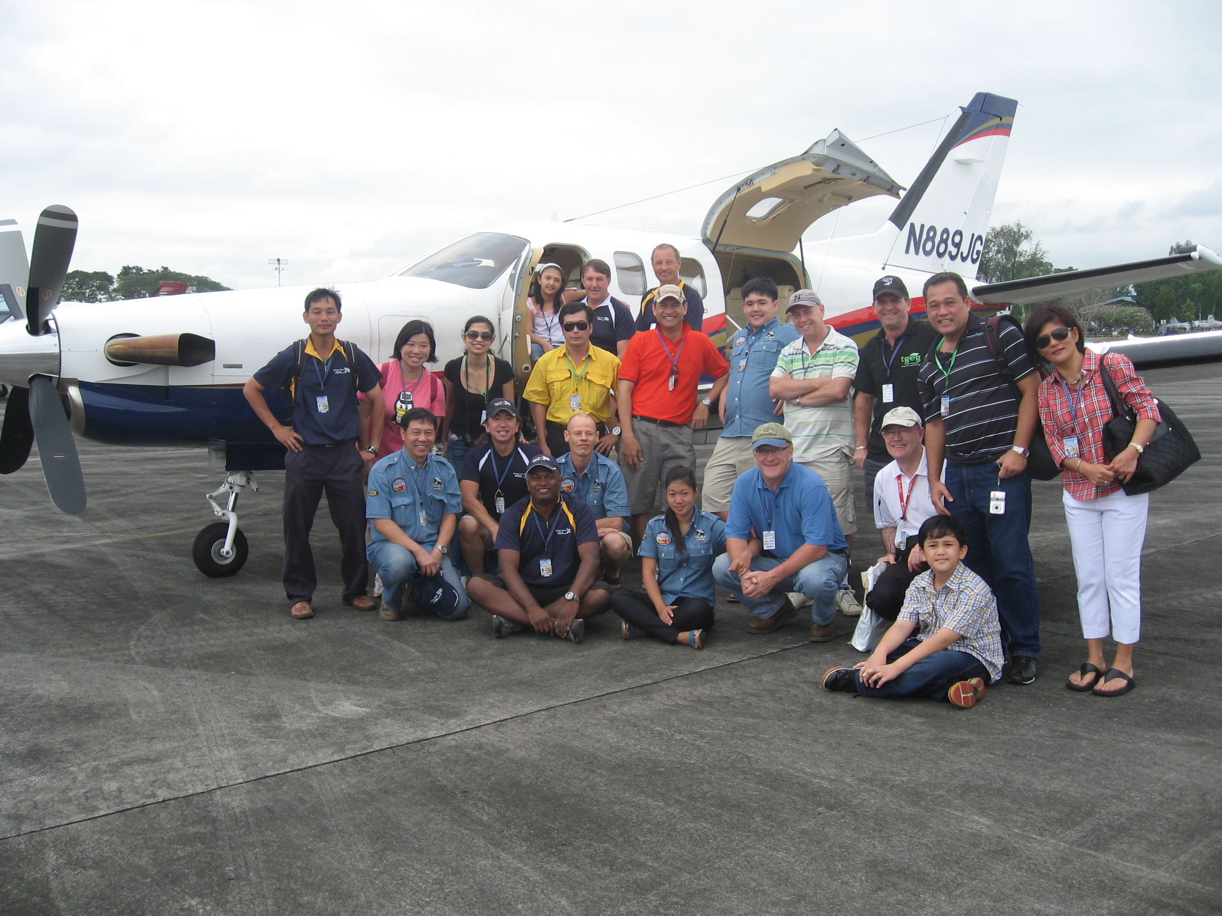 Clark, Philippines