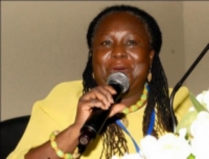 Audrey Gadzekpo has more than 20 years of experience in teaching, research and advocacy on media, gender and governance, and more than 25 years practical experience as a journalist, working variously as a reporter, editor, contributor, columnist, talk show host, socio-political commentator and magazine publisher/editor.  She obtained a doctorate degree in African Studies at the University of Birmingham, U.K., a Master of Arts in Communications from Brigham Young University, Utah, USA and a Bachelor of Arts in English from the University of Ghana.  Her research interests and publications reflect the nexus between media and gender; media, politics and democratic governance; media and developmental imperatives and media and conflict.  She teaches courses in Print Journalism, Media, Culture and Society, Gender and Communication, Introduction to Gender, Communicating Climate, Qualitative Research Methods, Media Ethics and History of Media in Africa. She has also designed curricula for Bachelor of Arts and Masters of Arts programmes as and developed short courses targeted at journalists and academics.  Audrey has conducted numerous media and communication training programmes for the media, public sector organisations, private companies, civil society organisations and the security sector institutions.