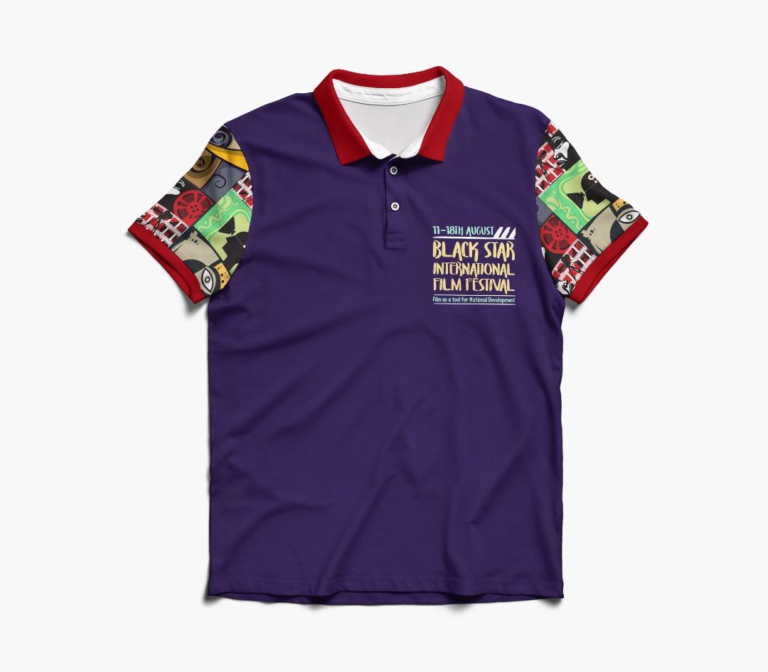 Polo Shirt = GHC 100