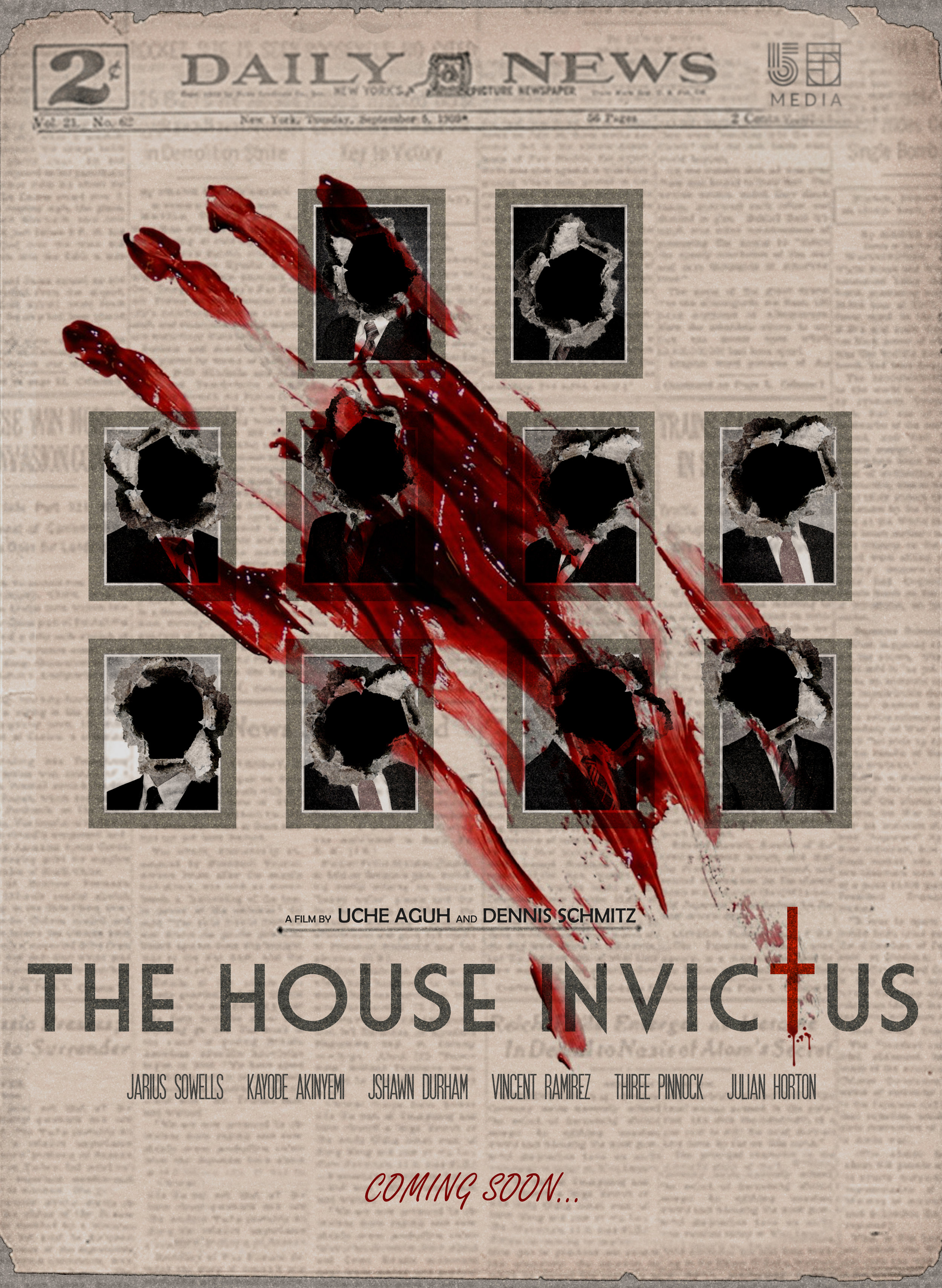 The House invictus Poster.jpg