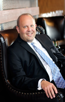 Ryan Murphy General Manager
