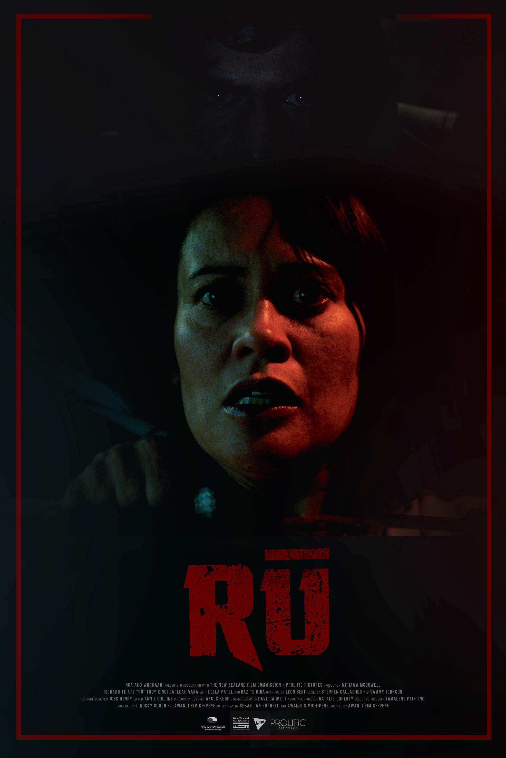 RU - ( Collision )   NZ Film Commission