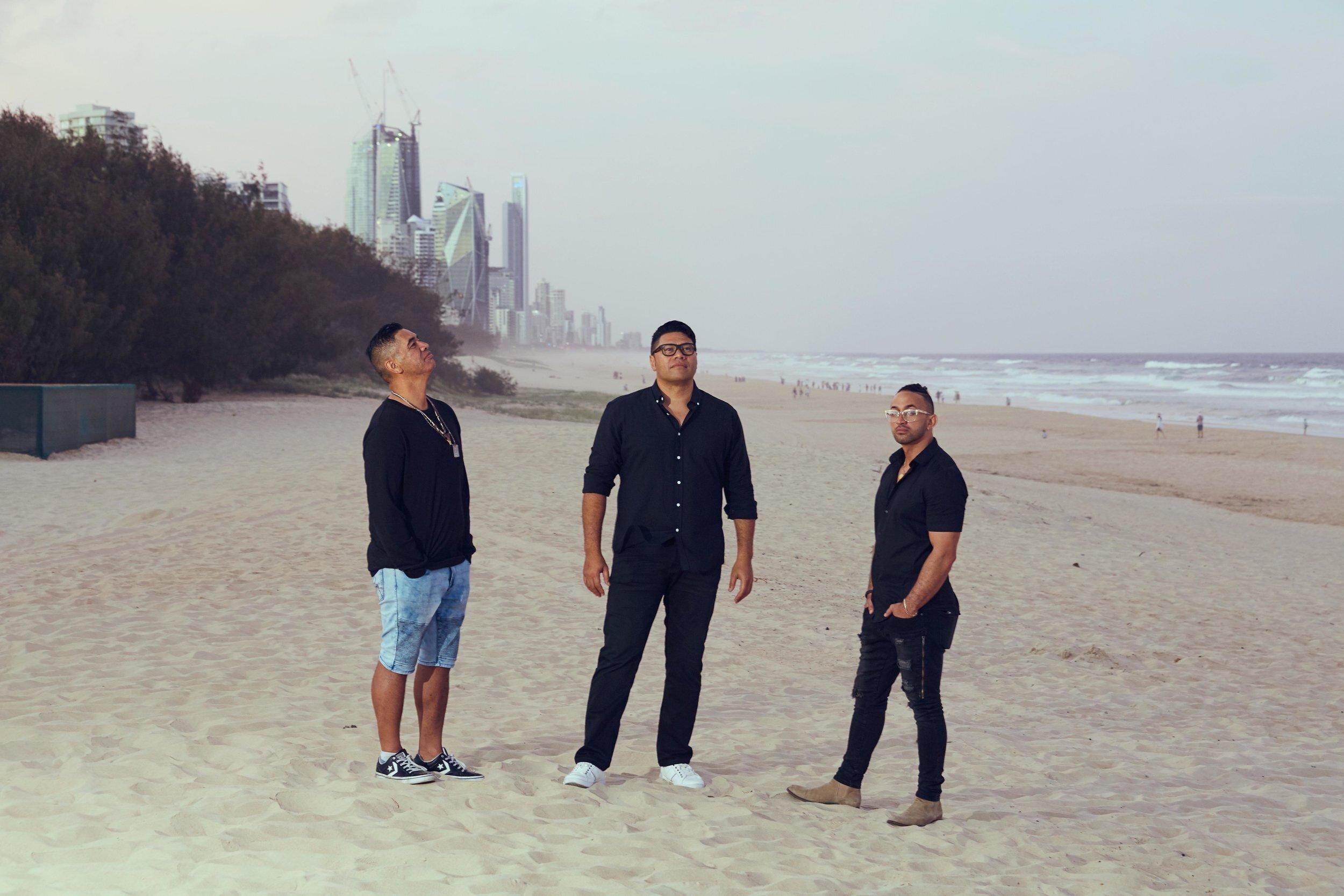 THE KOI BOYS   Maori TV