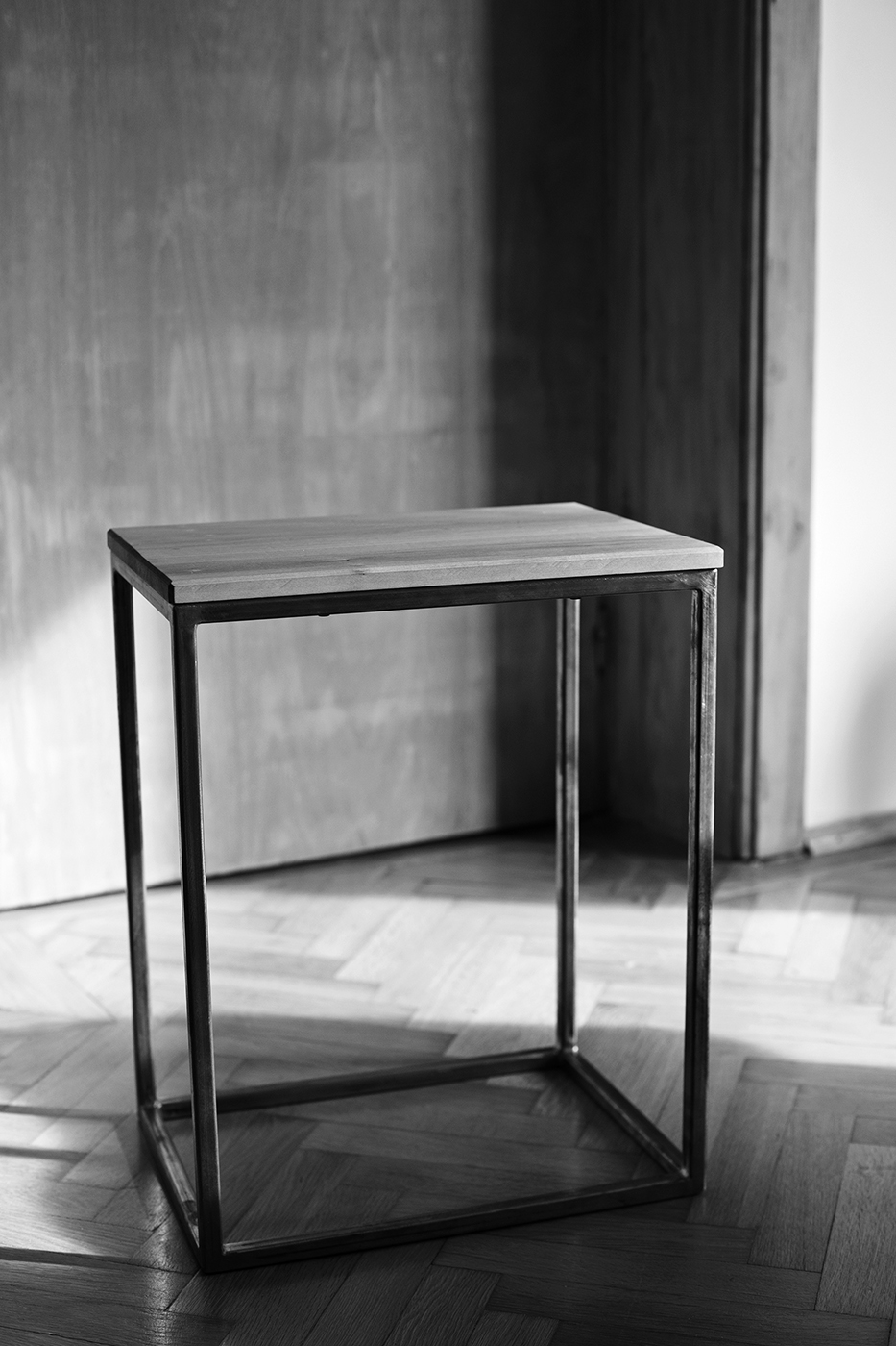 First object ever made by Atelier Mustata
