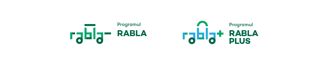 Rabla for less used cars. Rabla Plus for more electric cars.