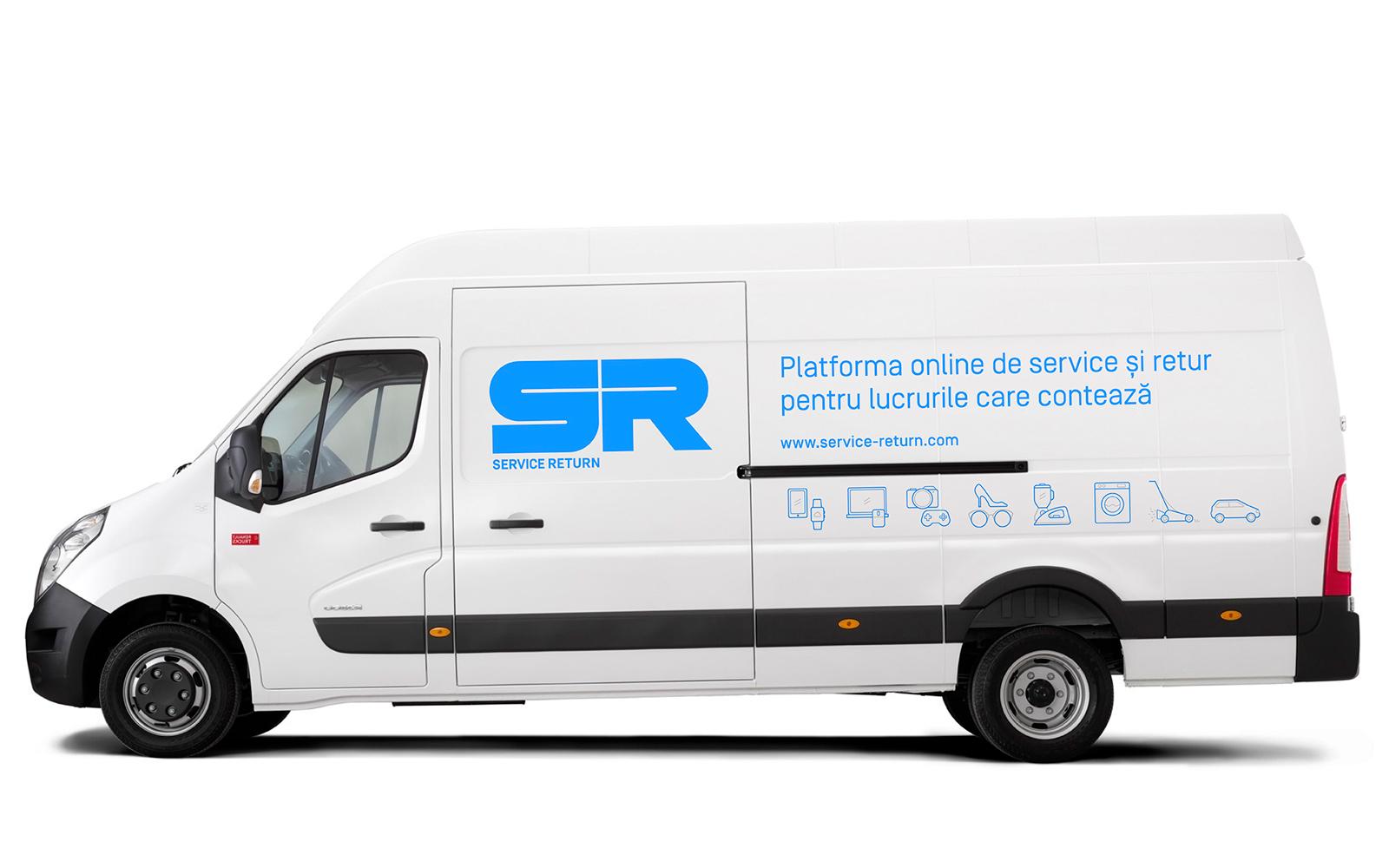 Service Return -