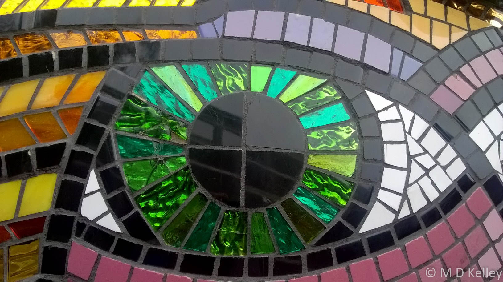 Mosaic Eye Close-Up, Birrarung Marr, Windows Phone.jpg