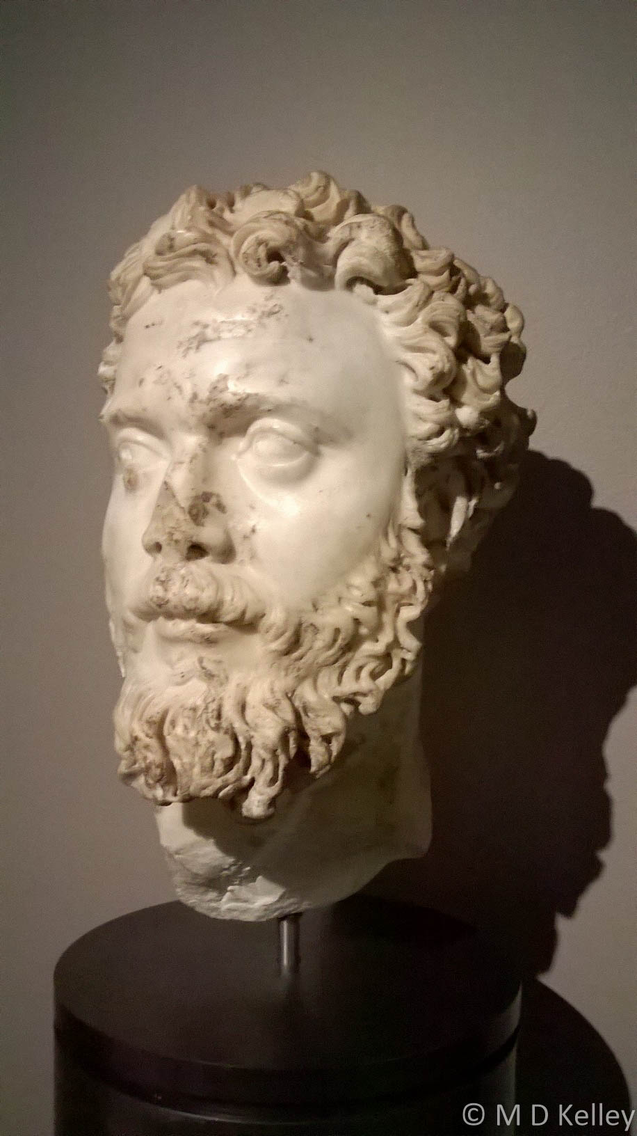 Marble head, NGV Melbourne, Windows Phone.jpg