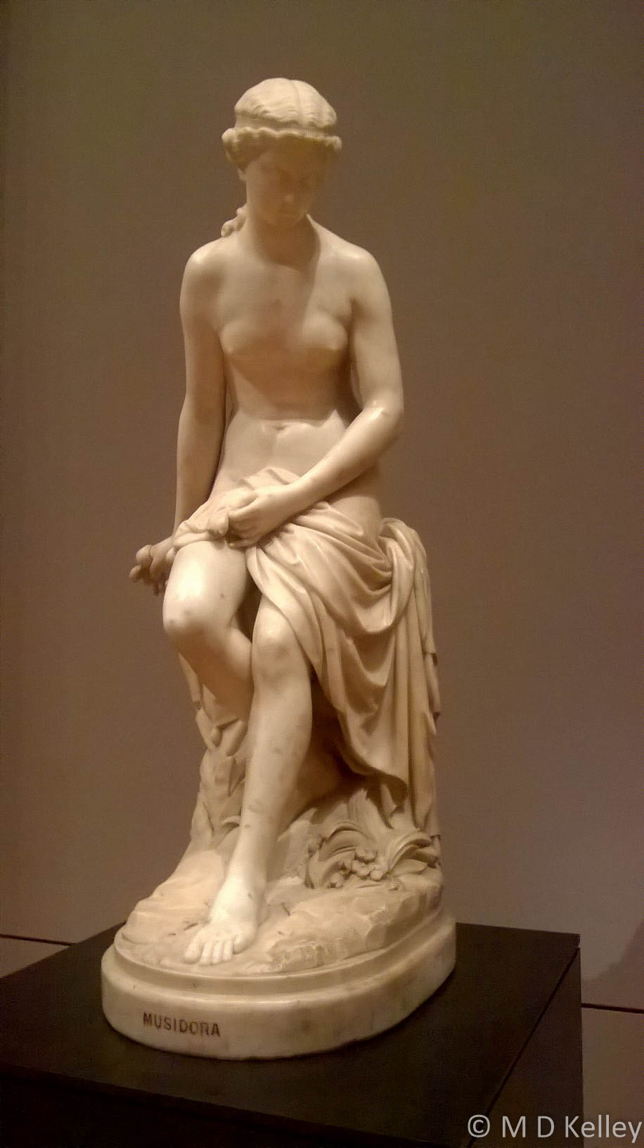 Marble Statue, NGV Melbourne, Windows Phone.jpg