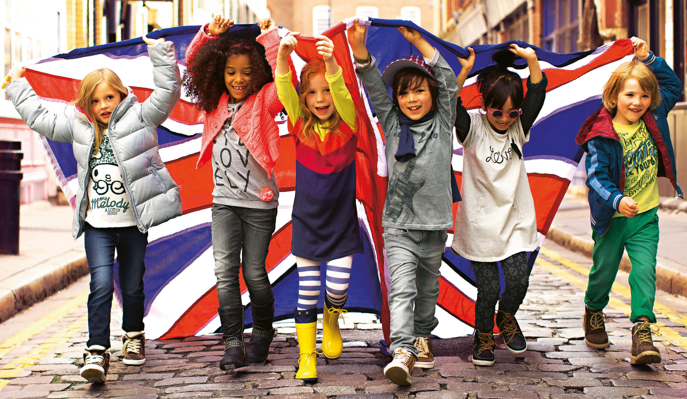 Karstadt kids shot union jack flag.jpg