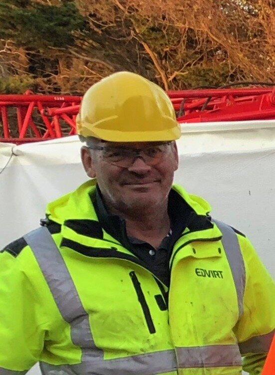 Kevin Stubberfield, Managing Director, Edvirt UK