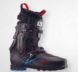 [Photo] Courtesy of Salomon
