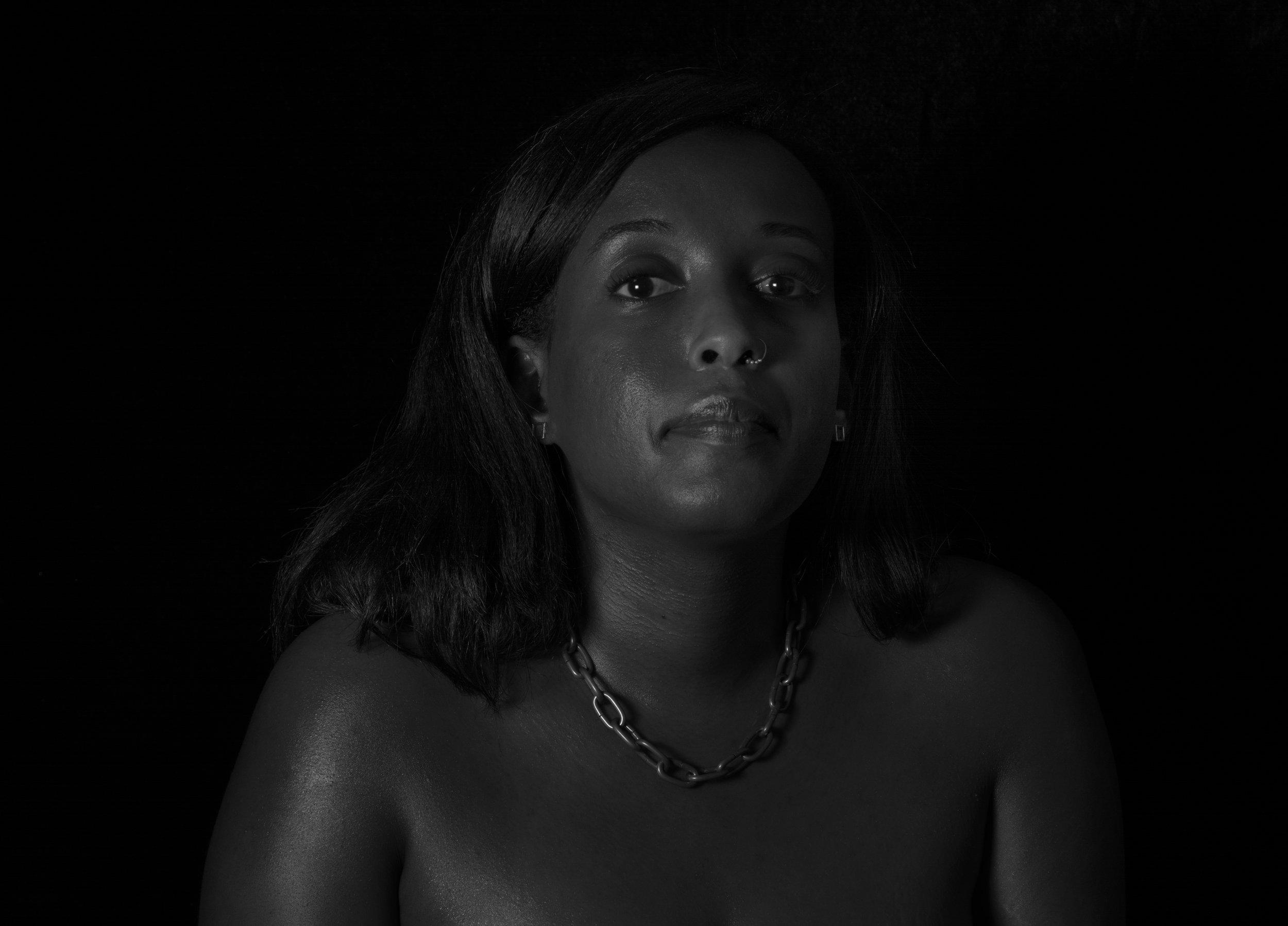 SALOME ASEGA, Artist, Researcher.   Shop SALOME photo prints here.