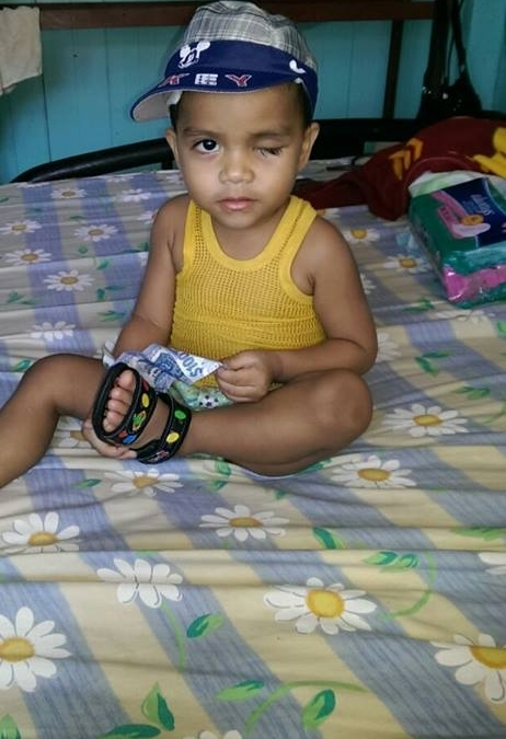 Omkar Persaud