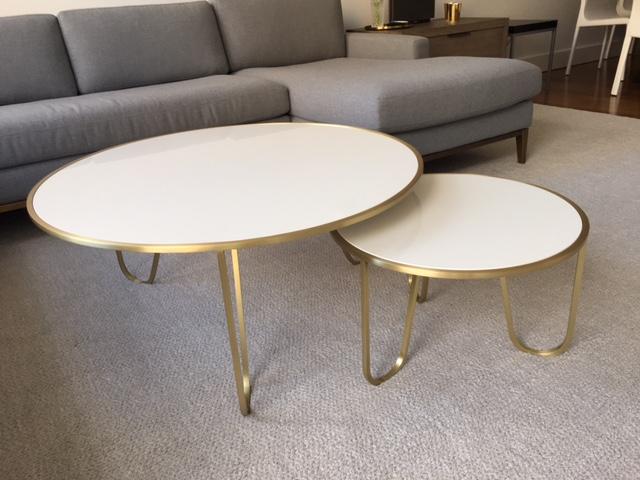 dekton table tops