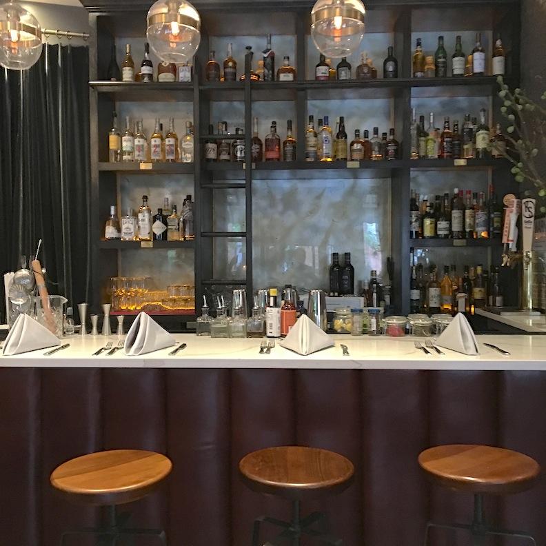B2 Restaurant in HArlem