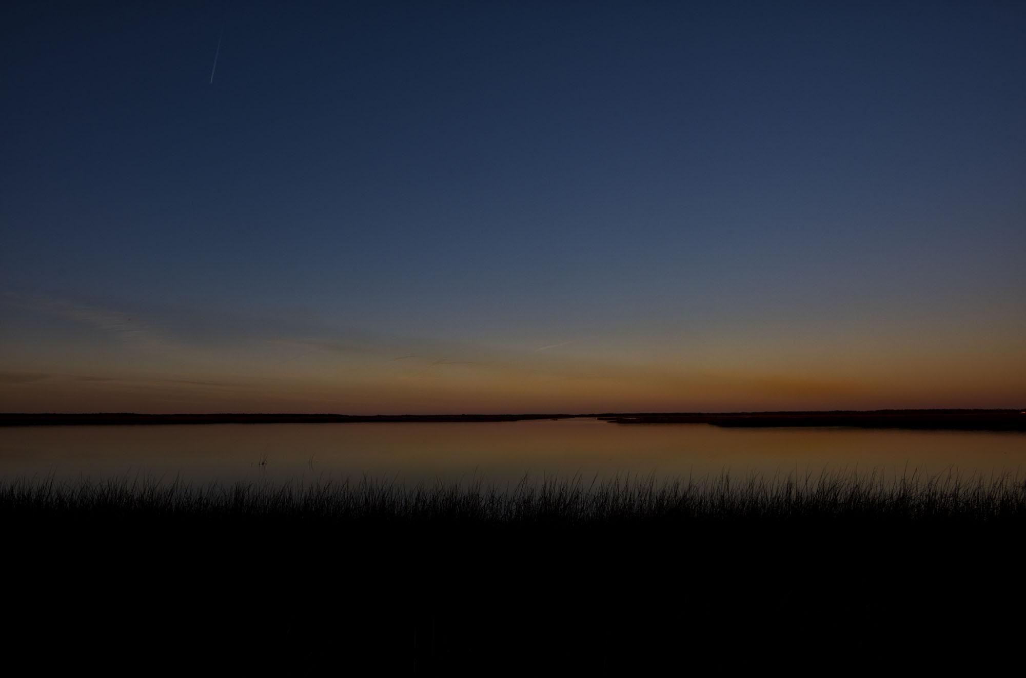 Dawn. Duval County, FL.