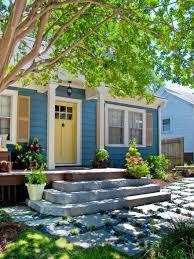 aqua with yellow door house.jpeg
