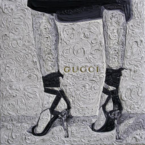 Gucci, Artforum (version1)